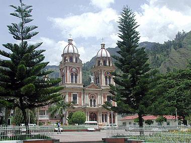 Denuncian atentado contra líderes ambientalistas en Cajamarca