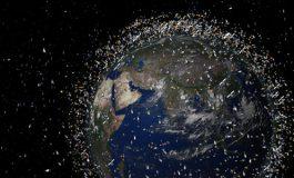 Japón se propone retirar basura espacial con un cable magnético