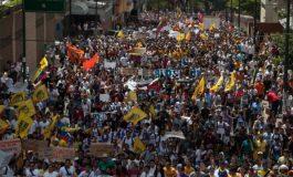 Venezuela en crisis: Ordenan captura de opositor