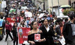 México: denuncian otro caso de estudiantes desaparecidos en el estado de Guerrero