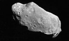 NASA detalla plan de tomar una muestra de asteroide