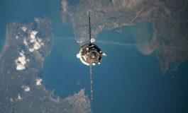 Nave espacial rusa comienza a caer sin control hacia la Tierra