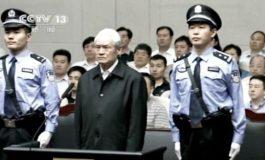 Así cayó uno de los hombres más poderosos de China
