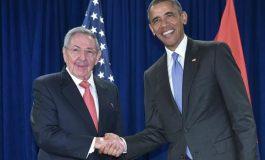 Obama y Castro inician en la ONU su segunda reunión bilateral