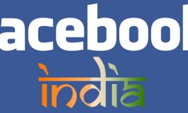 El internet gratuito de Facebook es prohibido en India