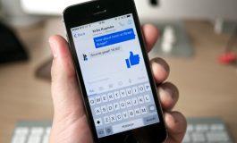 Facebook Messenger podría integrar sistema de pago y mensajes encriptados