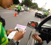Llegarán más policías a regular la movilidad en el Tolima