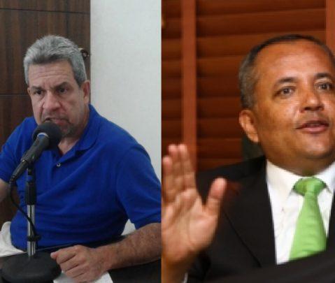 Alcalde del Líbano desmiente rumores sobre una posible enemistad con el gobernador del Tolima