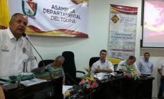 Asamblea reanuda el estudio del proyecto de ordenanza 018