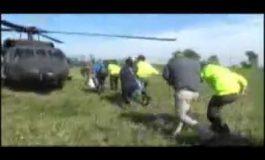 19 personas capturadas por narcotráfico