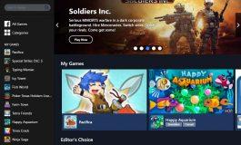 Facebook lanza su plataforma de juegos Gameroom