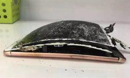 Surge nuevo caso de un iPhone 7 Plus que explota