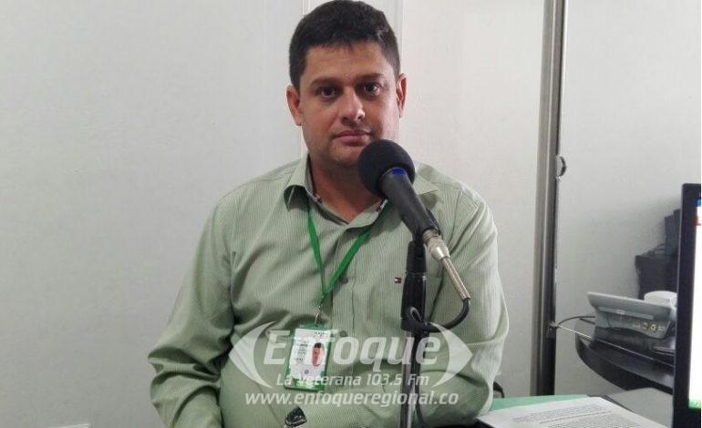 Secretario de Planeaciòn desmiente a Concejal