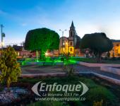 Alcaldía de Murillo renueva sus instalaciones