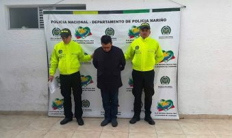 Orlando Arciniegas pide casa por cárcel