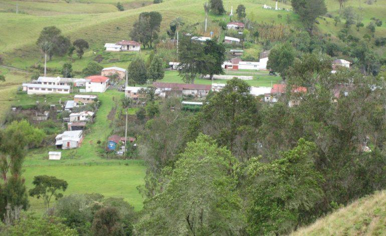 Habitantes del corregimiento El Bosque de Murillo también piden que no se traslade a un sacerdote