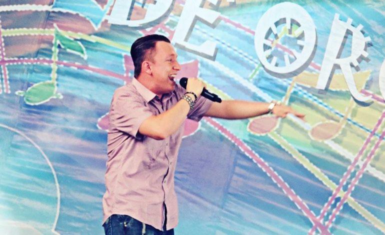 Gigo Music, un joven que reta a los grandes del reggaeton