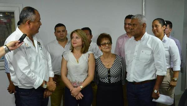 Beatriz Valencia, nueva directora departamental de Participación Comunitaria
