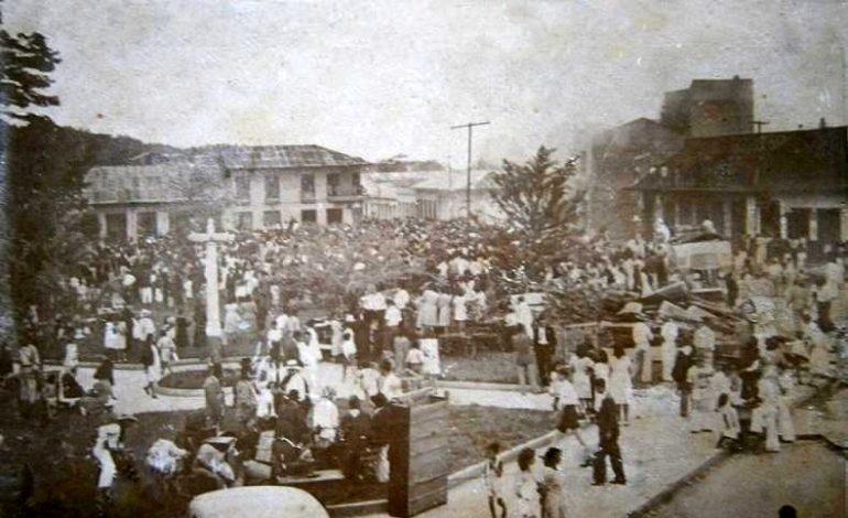 EVOCAR al frente del Festival del Retorno
