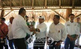 Continua el señor Gobernador del Tolima en su cargo