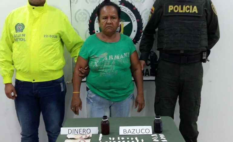 Incautaciòn de Estupefacientes en Armero Guayabal