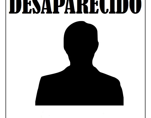 EXTRA HOMBRE CON DISCAPACIDAD MENTAL DESAPARECIDO EN LERIDA