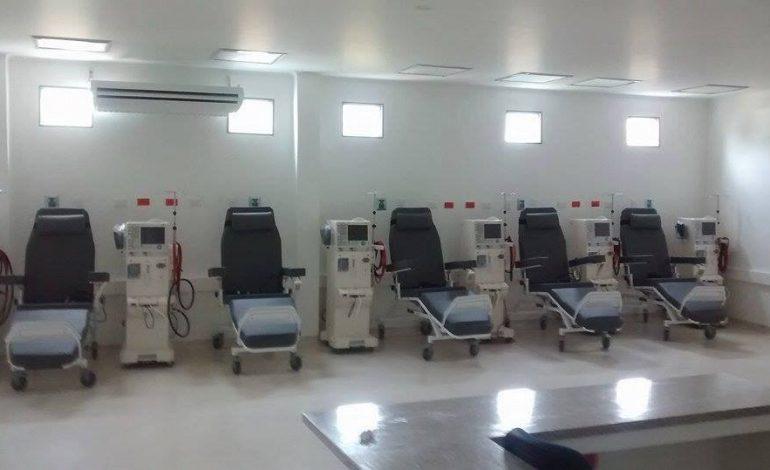 Rendición de Cuentas Hospital de Honda