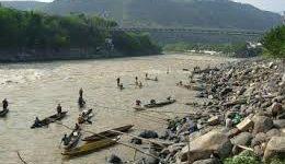 Apoyo a pescadores de Honda Tolima