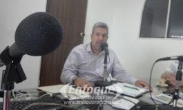 Habla el Alcalde del Lìbano Tolima