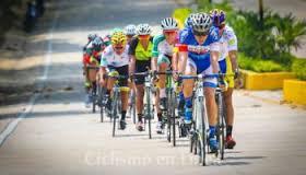 Tercera Vuelta al Tolima de Ciclismo Femenino