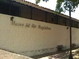 Museo del Magdalena listo para los Turistas