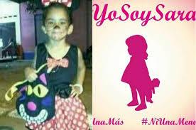 Niña de Tres Años violada y asesinada en Armero Guayabal