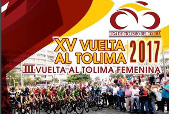 La vuelta al Tolima sigue dando de qué hablar.