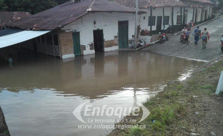 Sigue la alerta roja por lluvias en el Tolima