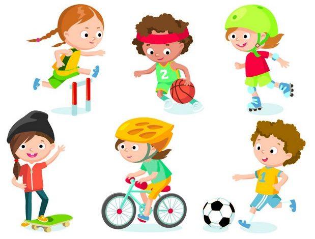 Empiezan olimpiadas deportivas en el municipio del Líbano