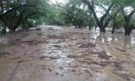 Emergencia por lluvias en el Líbano