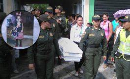 Capturados padrinos de Sarita Salazar
