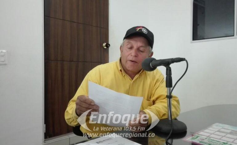 Habla en exclusiva Hernán Muñóz hombre que encontró la menor de 9 meses abusada
