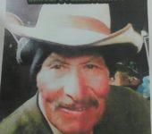 Se busca Arnulfo Perez Pachón