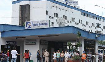Bebé de 22 meses y que fue violentado en Planadas murió en el hospital Federico Lleras Acosta