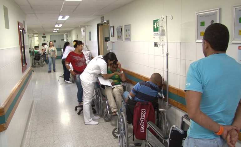 En la mira servicios de urgencias en Ibagué