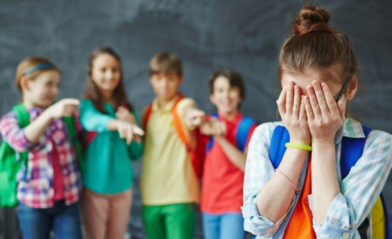 Bullyin o acoso escolar