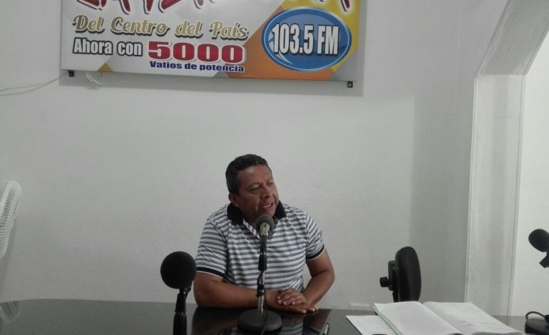 José Elver Hernández se vincula al festival de retorno