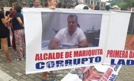 Amenazan de muerte Veedor que denunció presunta estafa de Alejandro Galindo