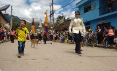 Así se vivió el desfile del 20 de Julio en el Tolima