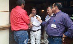 Francisco Santos visitó Ibagué en su recorrido por Colombia