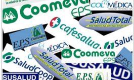 Procuraduría general de la Nación investigará a 14 EPS por presuntamente no suministrar ni los servicios ni medicamentos a sus afiliados