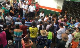 86 Vendedores ambulantes fueron reubicados