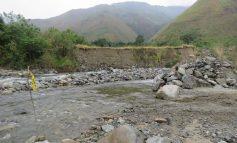 Cortolima vigila obras de mitigación al sur del Tolima