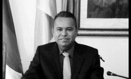 Falleció el Concejal Dairo Sánchez Rico, el Líbano está de luto